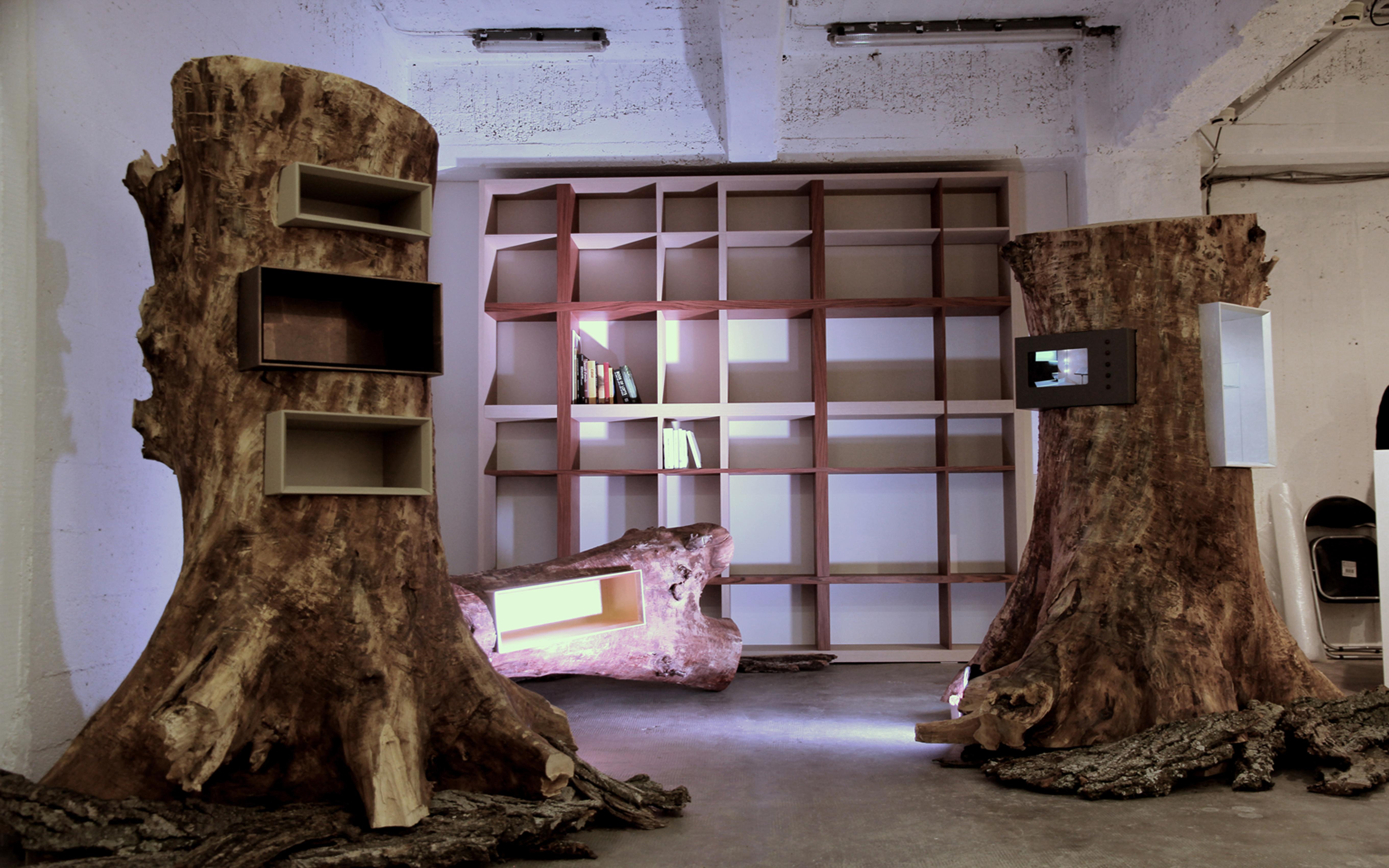 Fuorisalone milano 2012 fc arredamenti for Fuorisalone milano