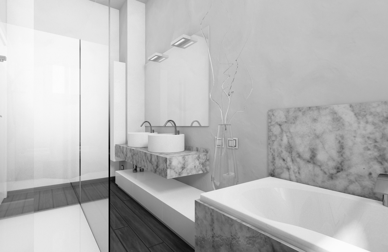 Specchio design x camera - Lavabo bagno marmo prezzi ...