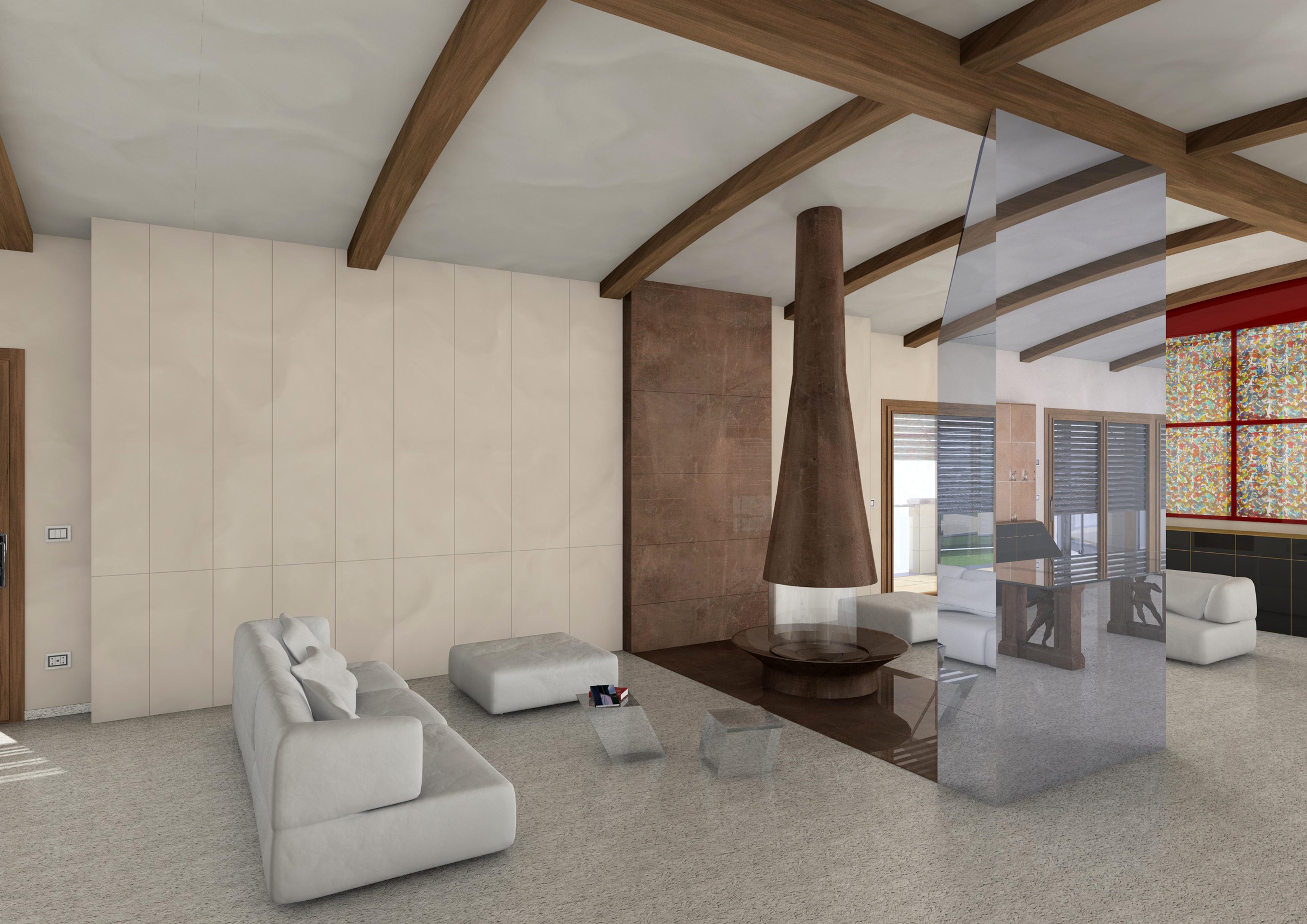 Contenitori Soggiorno Design ~ Idee Creative di Interni e Mobili