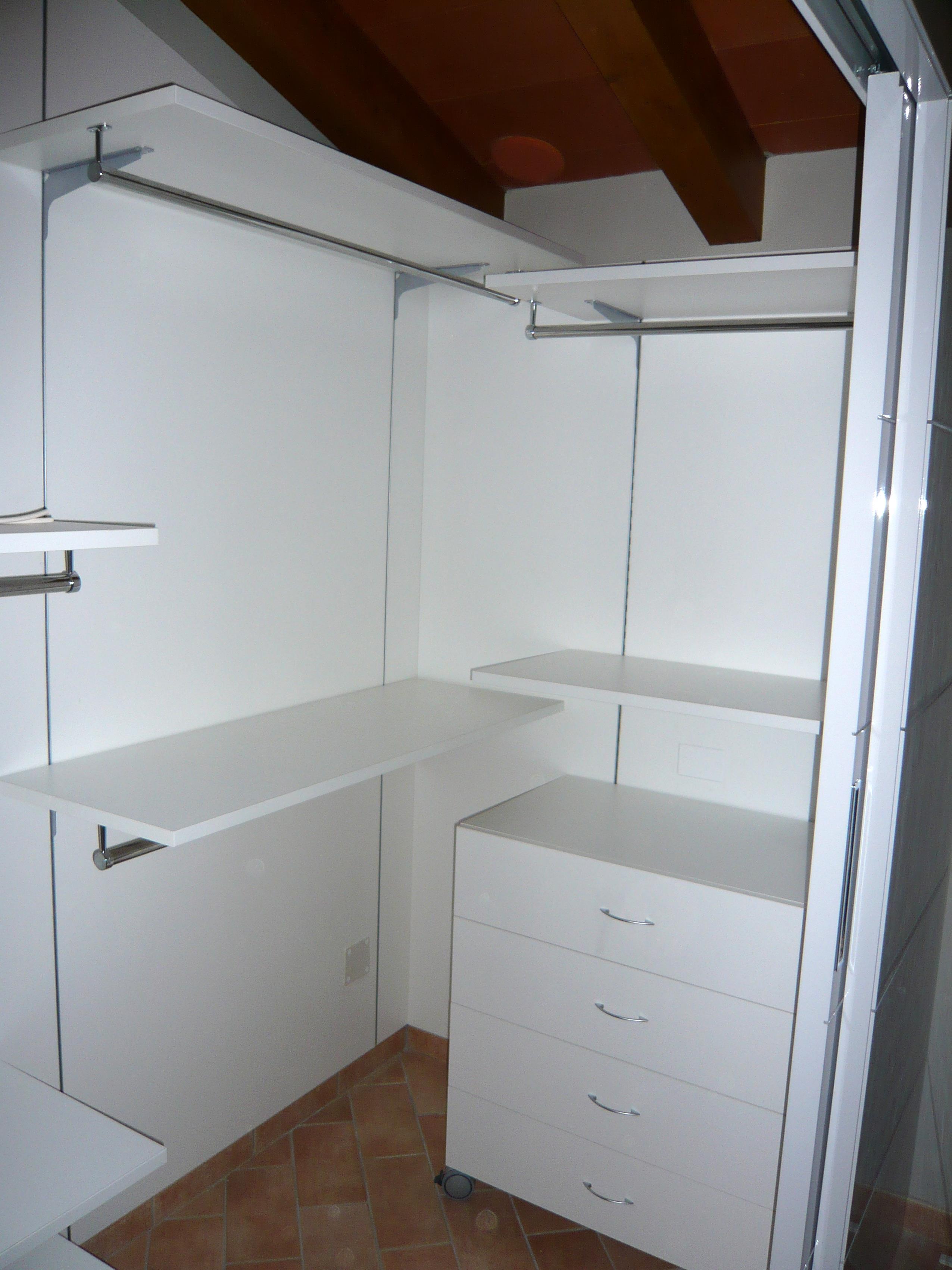 Cabine armadio for Armadi camere da letto prezzi