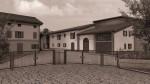 ristrutturazione edificio residenziale unifamiliare a cavriago, zuliani