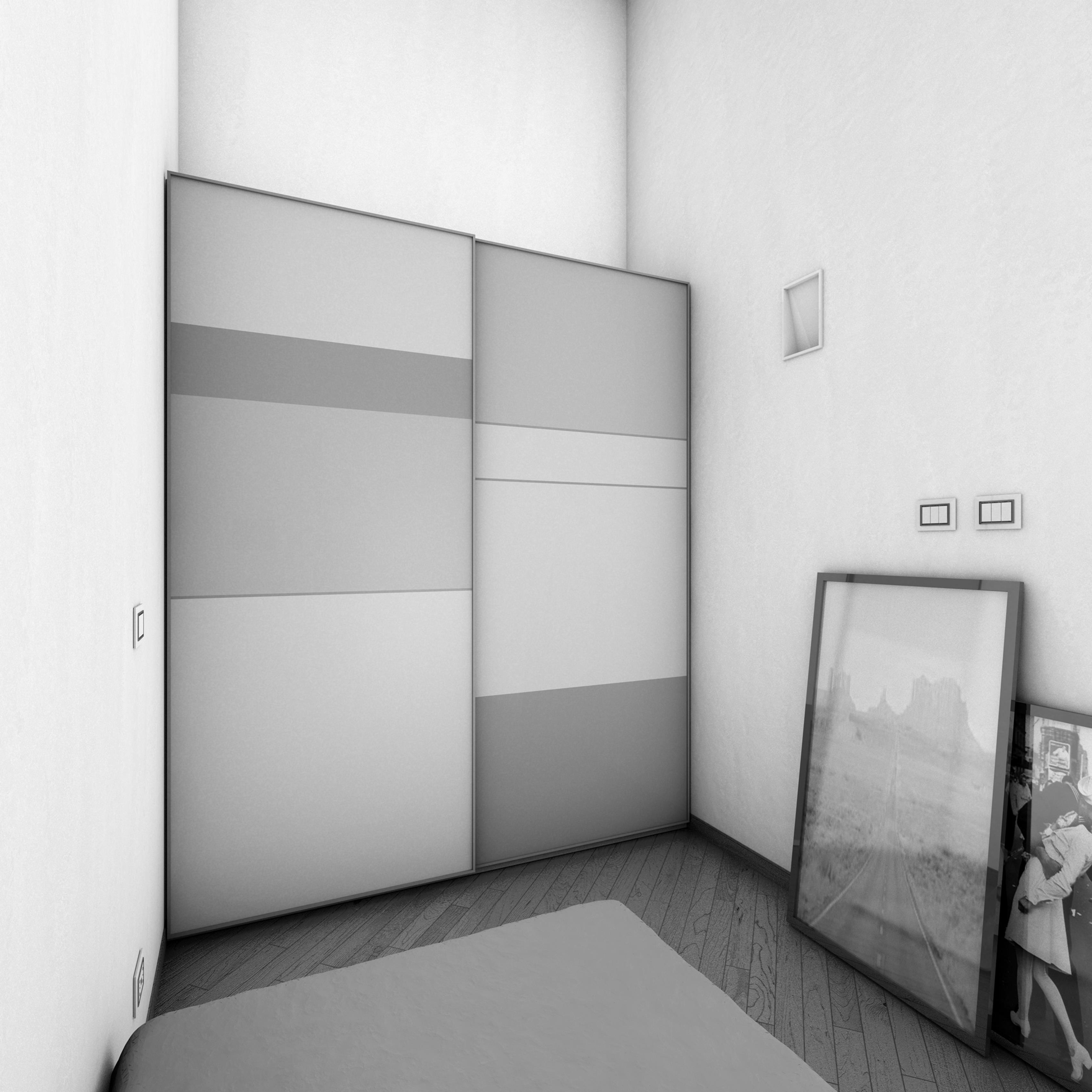 Camera Da Letto Con Scrivania – Tecasrl.info
